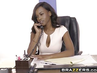 Teri spelling nude Brazzers - big tits at work - you cant spell horny without h