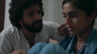 Indian nurse seduced by patient