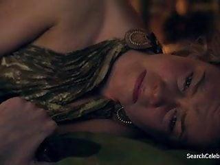 Anne haig nude T ann manora nude - spartacus s03e09