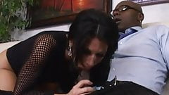 Heavy moaning MILF can't be satisfied