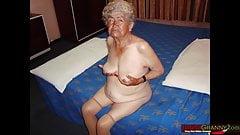 LatinaGrannY Mature Amateur Pictures Compilation