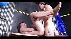 Many Gays Fucked