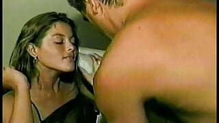Young stunning beauty Rosywith juicy round butt is fond of d