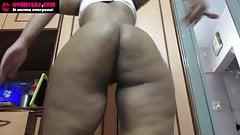 Big Ass Desi Indian Tamil Horny Lily Nude Dance