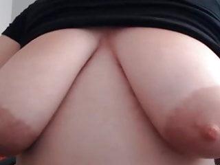 Big mature saggy tits uk Big mature saggy tits with big areolas