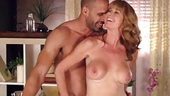 YOUNG MEAT FOR HORNY MATURE#5 -B$R