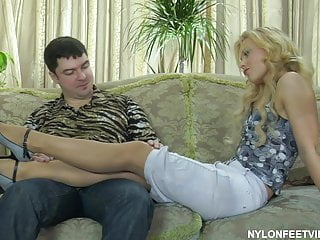 Swingers network Ferro network - nylon feet videos - blanch and adam 720p