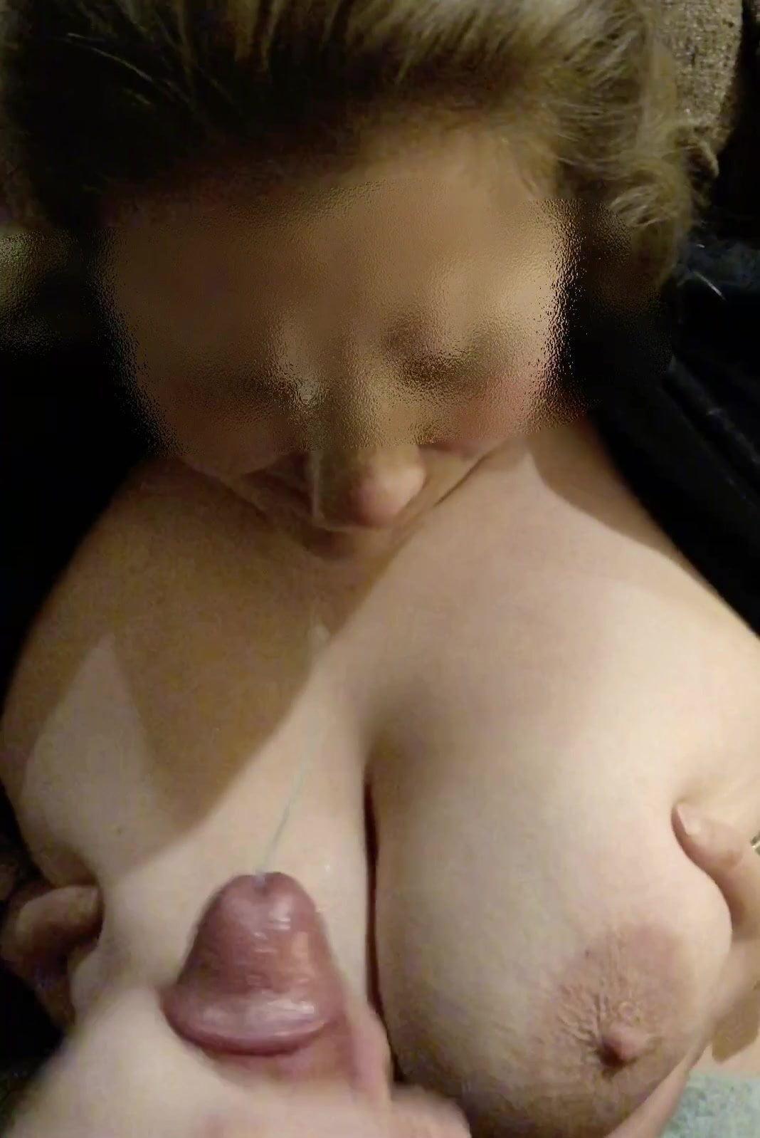Big Tits Casting Amateur