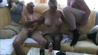Amateur Bisex Fun