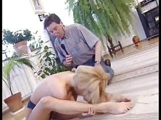 Sexy white girl sucking - Sexy white girl fucking moroccan dick