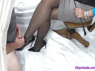 Sperm bank clips4sale Cfnm pantyhose joi
