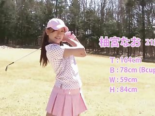 Women peeing on golf corse - Womens golf: loser gets fucked uncensored jav