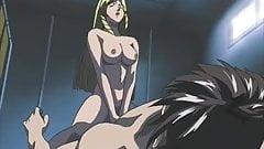 Witch House - HMV - Hentai Sex Ritual Cumshot Compilation