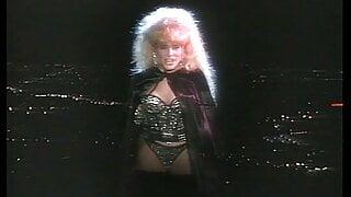 The Night Temptress (1990, US, full video, Sharon Kane, DVD)