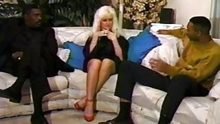 Jan B Threesome 2 - Larry and Clarence
