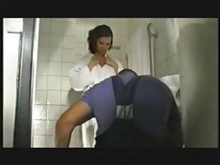 Teens and nielsen Aya nielsen in bathroom sex