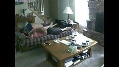 Living Room Couple 01