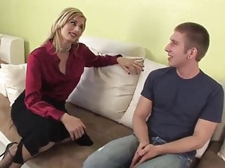 Free milf lust next door - Boy, next door