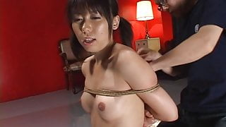 Just Want To Be Loved By Rope (Non-Nude)