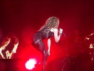 Shakira ass gallery Shakira