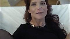 Mature American Anal Slut