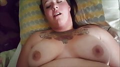 Tattooed BBW
