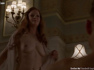 Gretchen orange county vibrator - Gretchen mol - boardwalk empire season 3