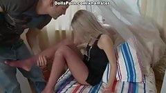 Super hot anal porn video scene 1