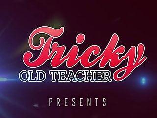 Paula tricky nude Tricky old teacher - misa didnt listen