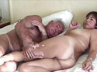 Girl sucks daddys cock Asian wife suck daddy cock