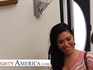 South asian america Naughty america london keyes visits her sugardaddy