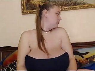 Huge natural milky tits - Huge milky tits