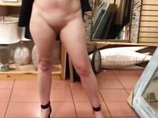 Hawaii wife naked Slutty wife naked in public