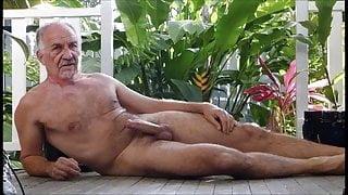 Grandpa erections