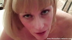 Amateur GILF Hardcore Sex Tape
