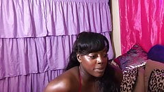 tits Interview with Alisa Lamoure gay