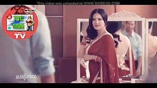 Sunny Leone's romantic