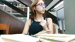 Biblioteca webcam teengirl