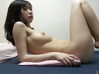 Hot naked asian chicks free video