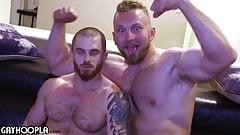 gay hoopla - bryce beckett