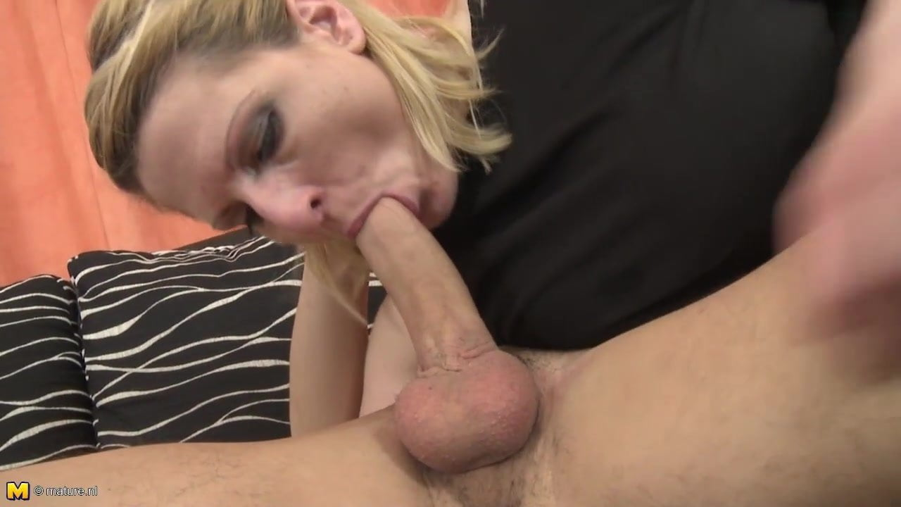 Mother Fucks Son Daughter