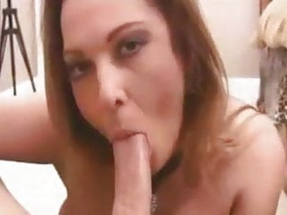 Rim job mature women - Rimming blow job