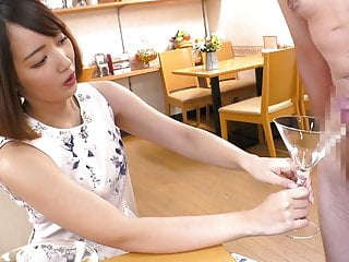 Fresh cum for sale Mi-san fresh cum cocktail
