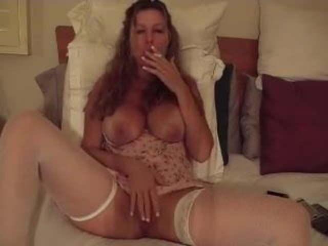 Amateur Smoking Fetish Sex
