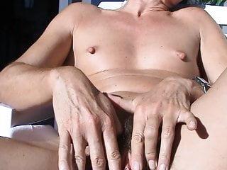 Gay hairy muscular men Sonja sorella hairy pussy show spain