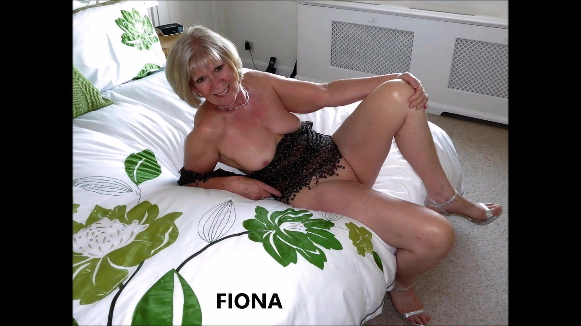 See and save as sexy mature milf fiona simply stunning porn pict