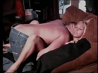 Girl fucked boyfriends friend while drunk Lovely young blonde girl gets asshole fingered while boyfriend fucks her