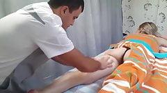 Massage Pelvis 71