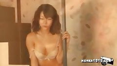 SEXY LEE JEONG EUN KOREAN MODEL