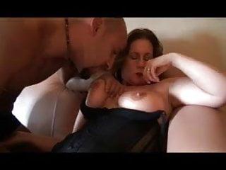 Granny pornstar - Grandma gets sum